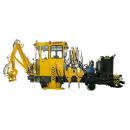Путевая машина МПРУ (Многофункциональная путевая машина)