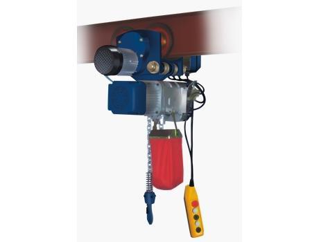 Таль электрическая цепная передвижная НHDD-HA0.5 г/п 0,5 т, в/п 6 м