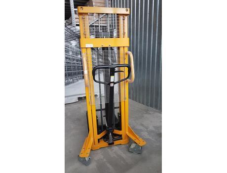Ручной штабелер SDJ1500, г/п 1500 кг, в/п 1600 мм