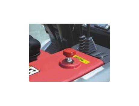 Вилочный погрузчик FELEER FB25A