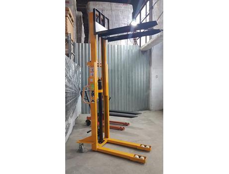 SDJ500 г/п 500 кг, высота подъема 1000/1600 мм