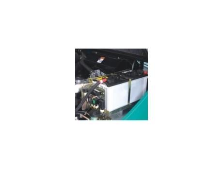 Вилочный погрузчик FELEER FD50XT