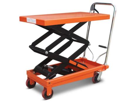 Подъемный стол WP350 350 кг
