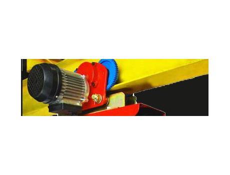 Монорельсовая тележка приводная TD 1А г/п 1000 кг