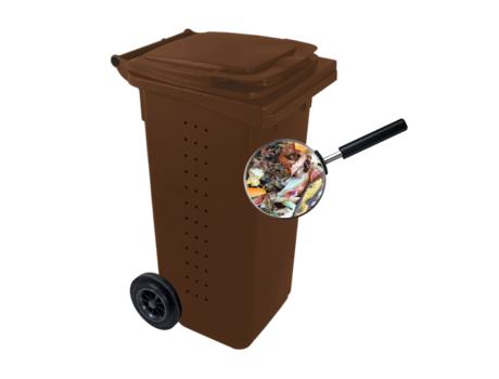 Контейнер для биомусора