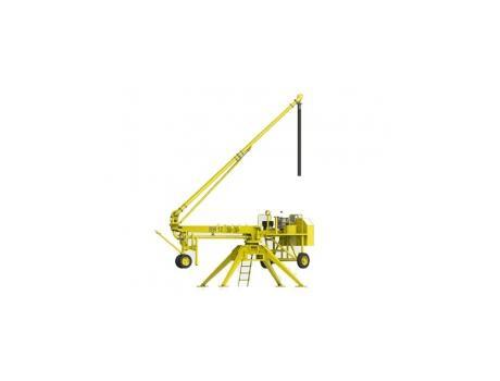 Бетонораздаточная стрела Atabey BW 12