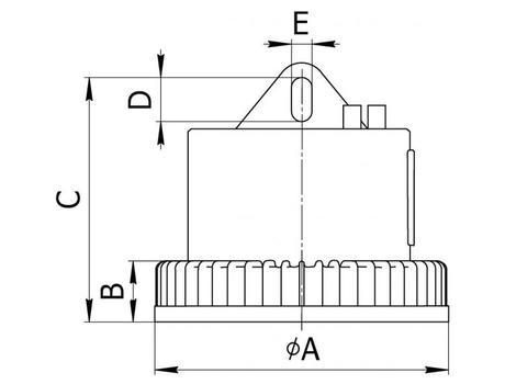 Электромагниты серии ДКМг - схема