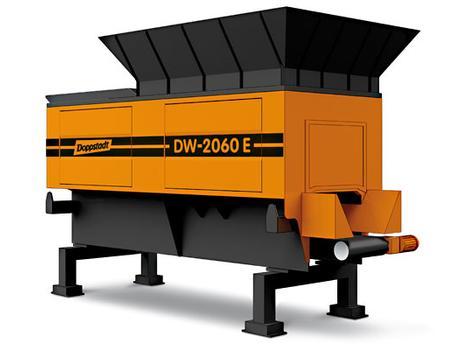 измельчитель (шредер) DW 2060 E