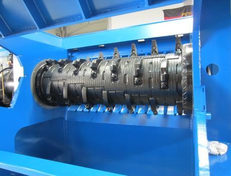 Измельчитель (шредер) DW 206 Ceron
