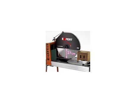 Камнерезный станок Expert 700 - режущий диск