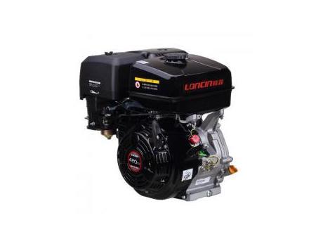 Двигатель бензиновый G420F (A тип)