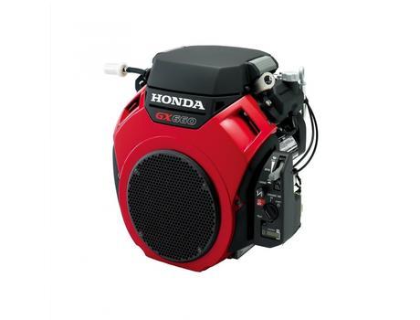 Двигатель бензиновый GX 660