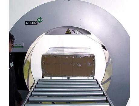 горизонтальный паллетообмотчик NELEO
