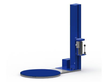 Паллетообмотчик вертикальный HL-1650