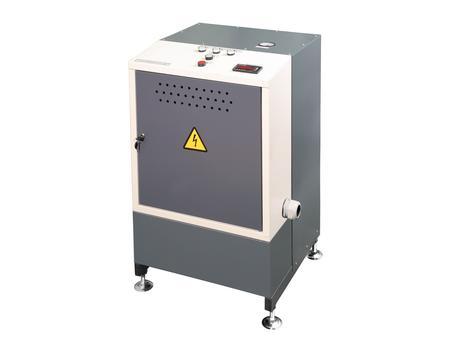Парогенератор электрический электродный с плавной регулировкой мощности