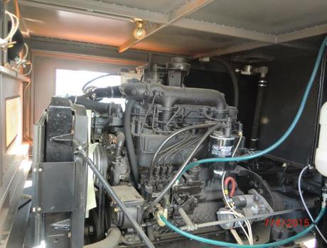 Путеремонтная машина ПРМ-5