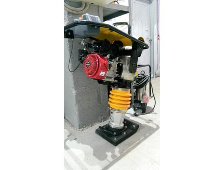 Вибротрамбовка RM-80