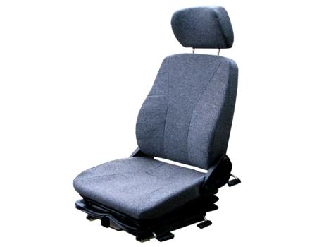 Сиденье машиниста унифицированное