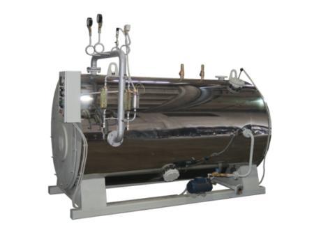 Промышленные котлы среднего давления от 10-25 атм