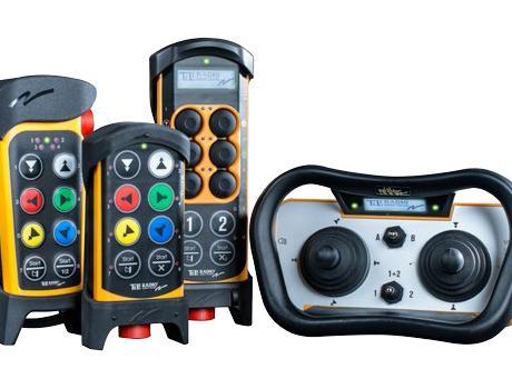 Система радиоуправления Tele Radio