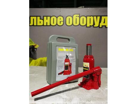 Домкрат гидравлический бутылочный БКС