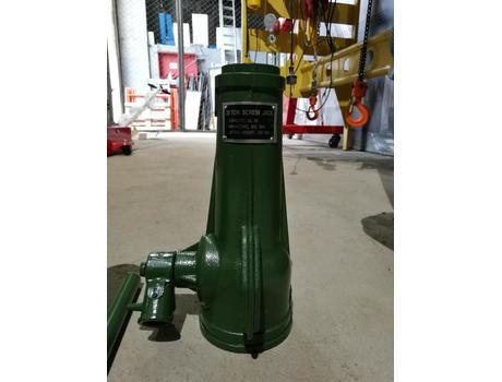 Домкрат винтовой E2220A, г/п 20 т