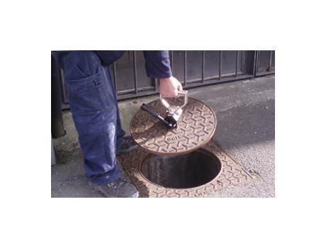 Захват магнитные ручной- применение