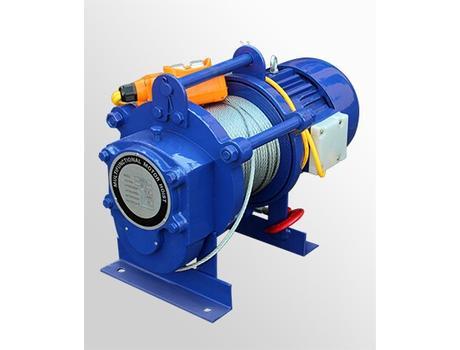 Лебедка электрическая KCD 300-600