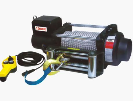 Лебедка электрическая KDJ 12000L