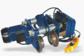 Монорельсовая тележка для электроталей (тельфера) 3 т
