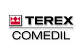 Terex Comedil